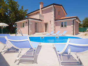 Villa Contessa with private Pool