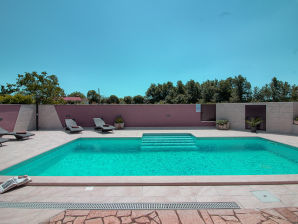 Villa Komel 500m Strand