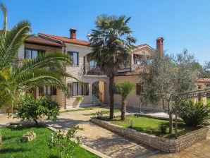 Villa Natali 2km Strand