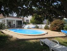 Ferienhaus Paradies mit Pool
