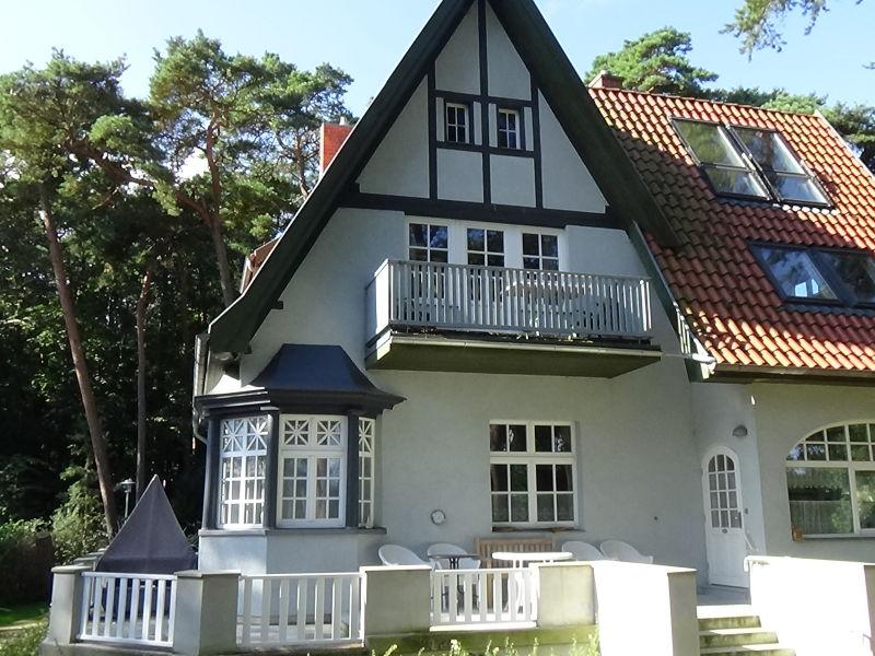 Ferienwohnung Villa Gudrun