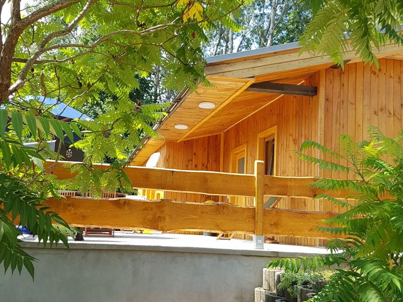Ferienhaus am Wald 3