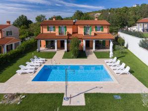 Villa Athos