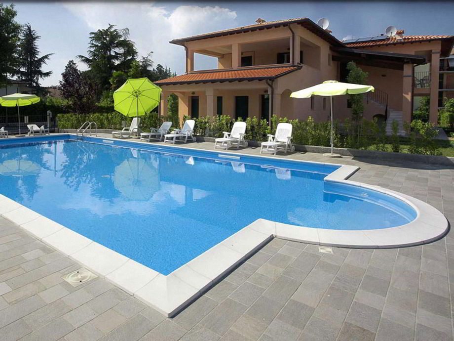 Charmante Residence in Sirmione