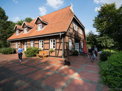 Ferienhaus Viebrock
