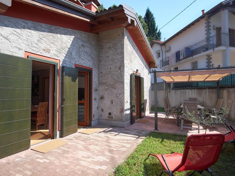 Ferienwohnung Villa Pallante