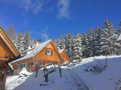 Dorner Hütte