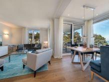 Ferienwohnung in der Villa Vogue, Ostseetraum