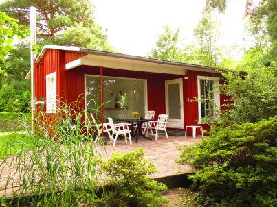 Werder/Havel:  Idyllisches Sommerhaus See nah