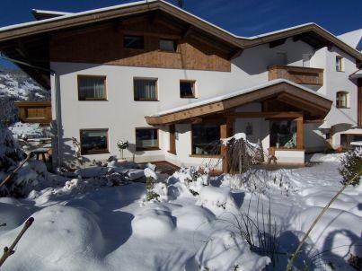 Apartment Ferienhof Raich