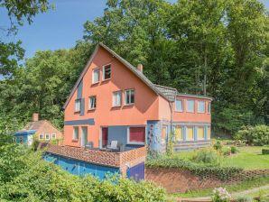 Ferienwohnung Bernhard Hoetger im Willi Ohler Haus