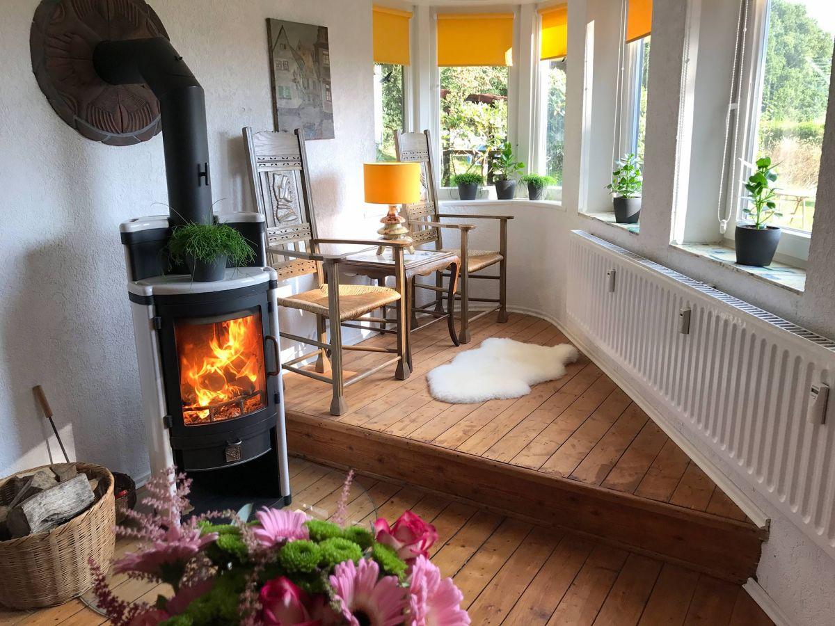 ferienwohnung bernhard hoetger im willi ohler haus worpswede frau lena rosenbrock. Black Bedroom Furniture Sets. Home Design Ideas