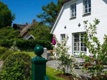 Ferienhaus Aapelwin auf Föhr