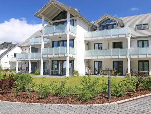 Ferienwohnung A.01 Haus Windrose Whg 10 Meeresrauschen mit Balkon