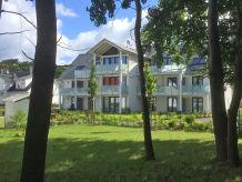 Ferienwohnung A.01 Haus Windrose Whg 03 Strandoase mit Terrasse