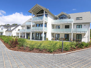 Ferienwohnung A.01 Haus Windrose Whg 09 Seestern mit Balkon (Süd)