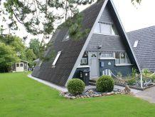 Ferienhaus Zeltdachhaus mit viel Platz - strandnah und ruhig