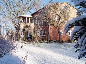 Bauernhof Störtebecker auf dem Ferienhof Landfrieden