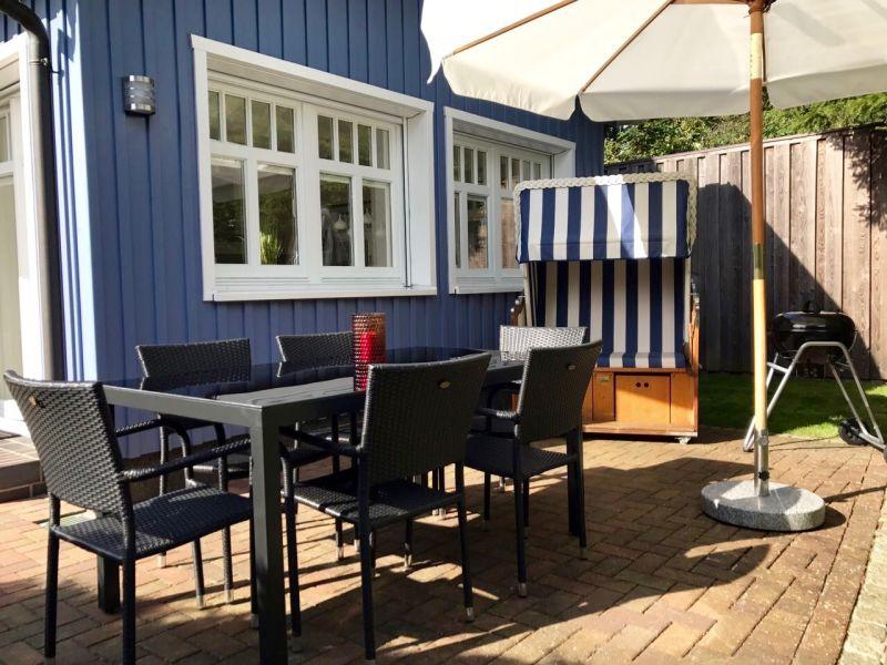 Ferienhaus Bernsteinmeer