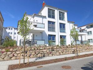 Ferienwohnung A.01 Villa Anni Whg. 03 mit Terrasse