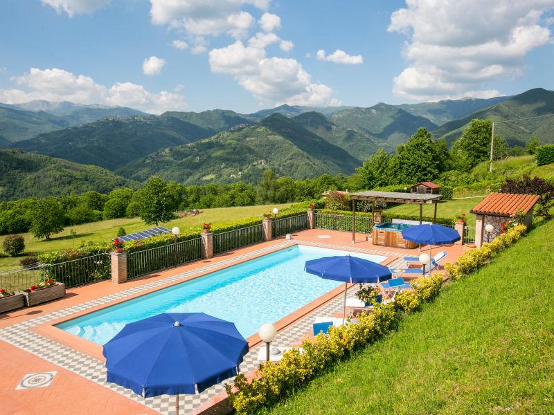 Villa Cavanni