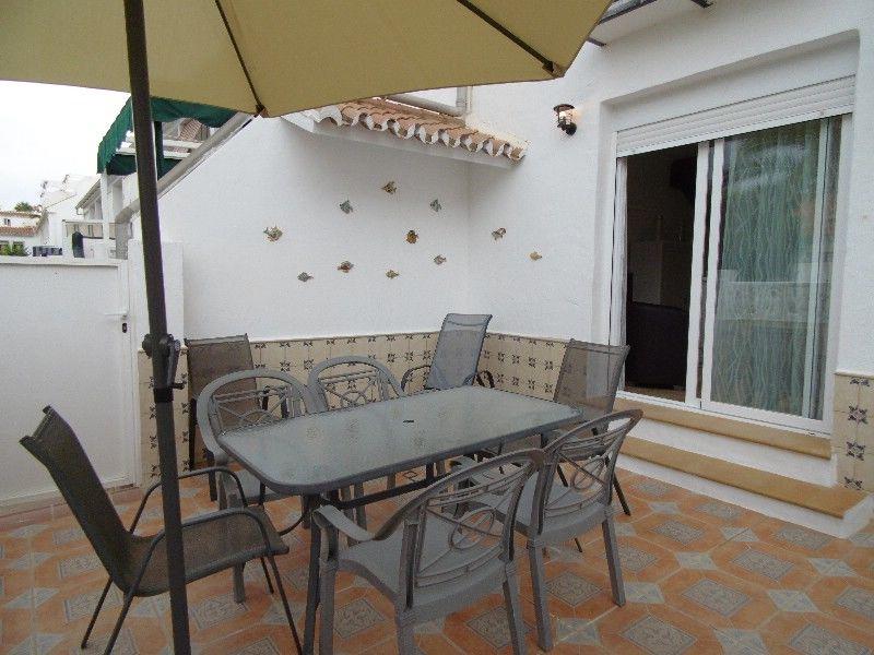 Ferienhaus Pueblo Andaluz 87-837