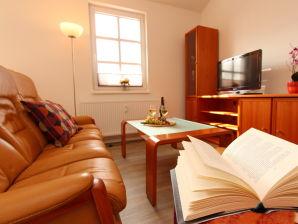 Ferienwohnung 17 in der Residenz von Flotow