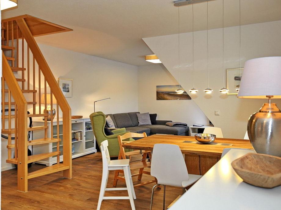 Untere Küchenzeile ~ ferienwohnung 27 in der residenz unter den linden, ostsee, kühlungsborn ost firma meer f u n