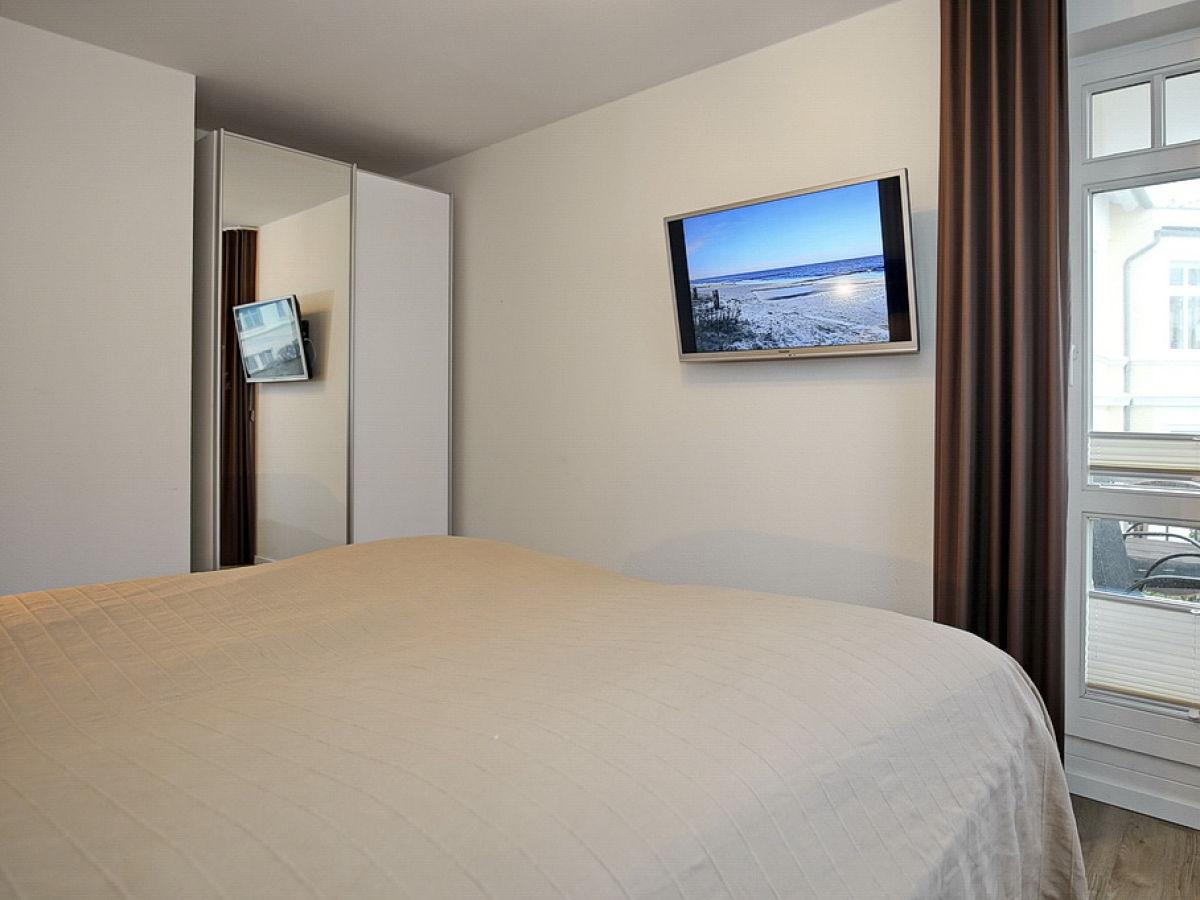 ferienwohnung 302 in der villa hanse ostsee k hlungsborn ost firma meer f u n gmbh firma. Black Bedroom Furniture Sets. Home Design Ideas