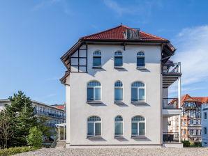 Ferienwohnung 04 Hagen von Tronje in der Villa Rheingold