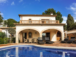 Holiday house ID 2644 Finca Paguera