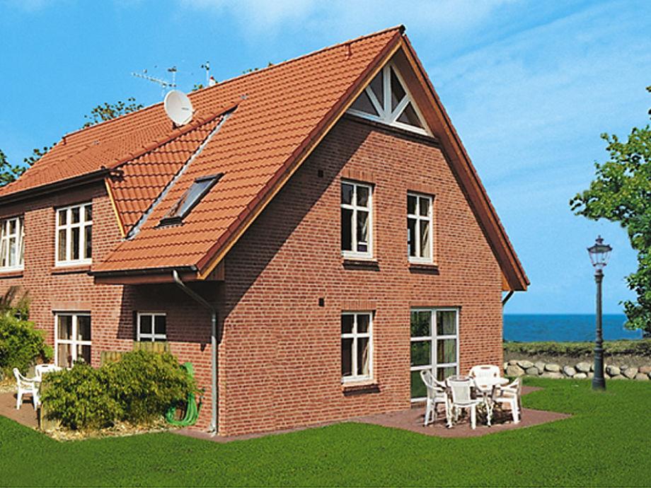 Ihr Landhaus mit direkter Ostsee-Lage