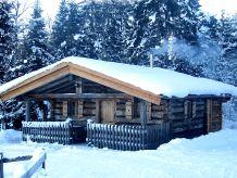 Berghütte Fischerhütte