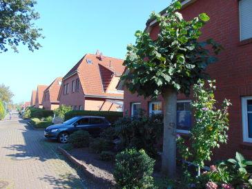 Ferienhaus Steghaus-Timmel