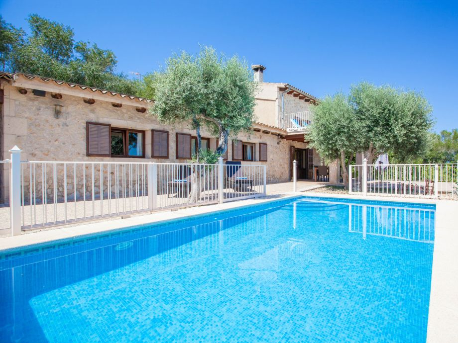 Villa Ses Nines with private pool