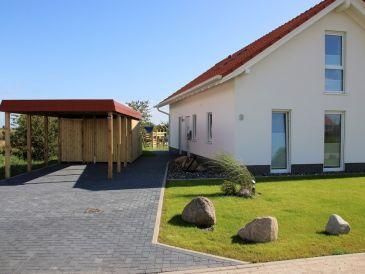 """Villa """"Ankerplatz"""""""