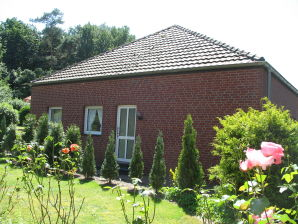 "Holiday house ""An der Kapelle"""