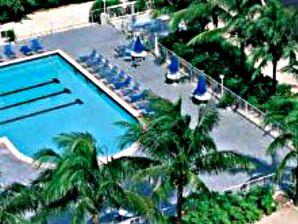 Ferienwohnung 5308 Ocean Pointe