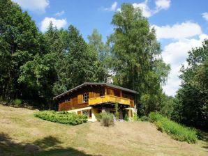 Ferienhaus Maison de Vacances - Sapois