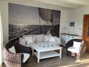Ferienhaus Meeresrauschen Objekt 134