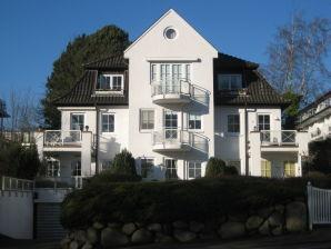 Ferienwohnung Helldahl