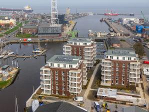 Ferienwohnung Wohnen am Yachthafen W25