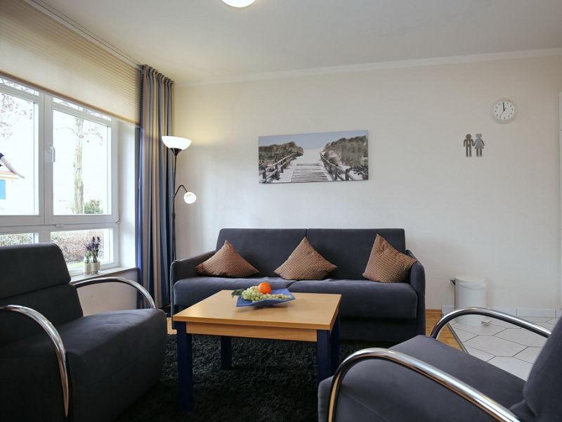 Ferienwohnung Likedeeler Wohnung 15
