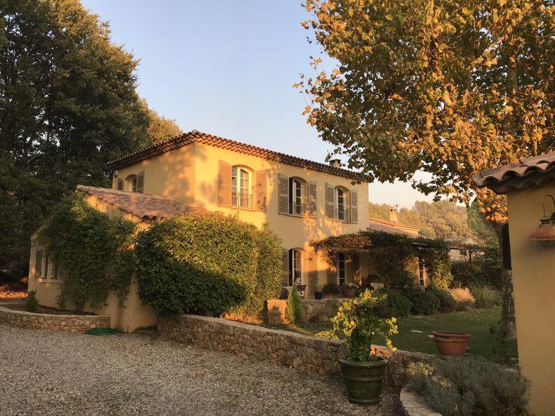 Villa La Bastide