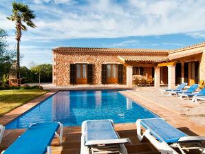 Villa Mates - Campos