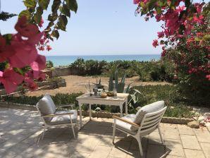 Ferienwohnung Strandhaus am Meer Casa Via 11