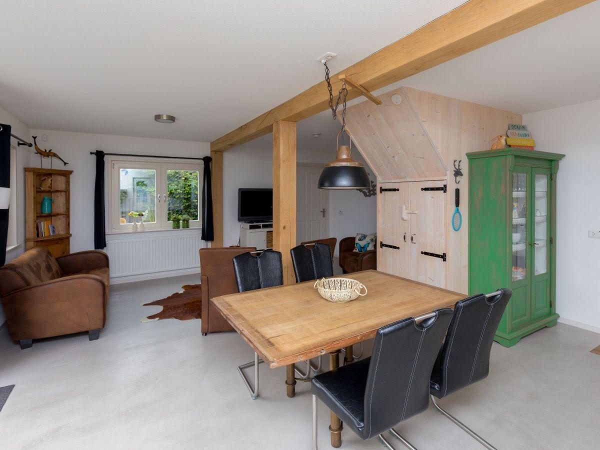 Ferienhaus horizon 58 zeeland renesse firma sorglos - Eingerichtete wohnzimmer ...