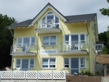 Ferienwohnung Rügen - Villa Charlot