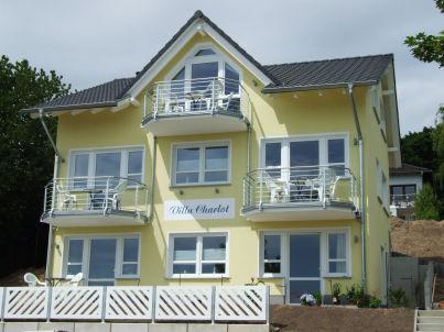 Rügen - Villa Charlot