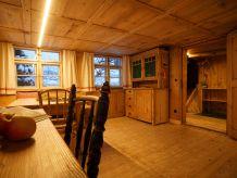 Ferienwohnung Wälderstube im Haus Ritter
